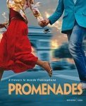 Promenades: A Travers Le Monde Francophone (Workbook Lab...
