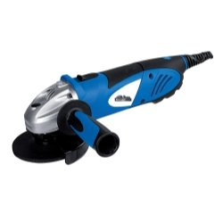 "Mountain (Mtn7115A) 4.5"" Electric Angle Grinder"