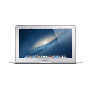 "APPLE MacBook Air 1.3GHz Dual Core i5/11.6""/4GB/128GB MD711J/A"