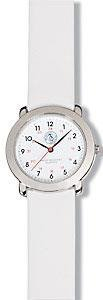 Nurse/ Nursing Classic Elegent Watch With Military Time