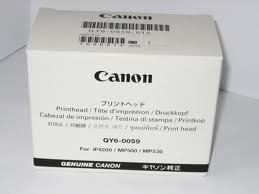 Canon Printhead QY6-0059-000 for ip4200 mp500 mp530