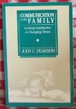 Communication in Family Pb (0060451149) by Pearson