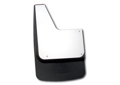 Luverne Truck Equipment (500740) Splash Guard (Luverne Mud Flaps compare prices)