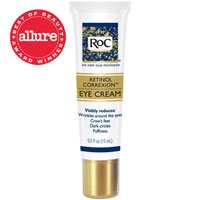 RoC Eye Cream .