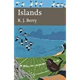 Collins New Naturalist Library (109) - Islandsby R. J. Berry