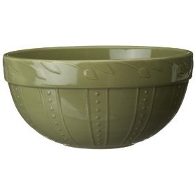"Signature Sorrento 10"" Mixing Bowl-Oregano (70207)"