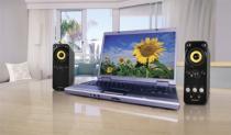 Creative Gigaworks T20 Multimedia Speakers. Design