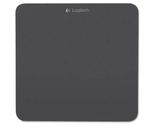 Logitech Rechargeable Touchpad T650 with Windows 8 Multi-Touch Navigation - Black (910-003057) - Factory Refurbished (Touch Pad Logitech compare prices)
