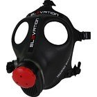 Training Mask Elevation High Altitude Mask for Athletes - Condition Lungs Increase Performance