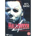 Halloween 4 - The Return Of Michael Myers (DVD)