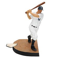 McFarlane Toys MLB Cooperstown Series 8 Action Figure Lou Gehrig (New York Yankees) at Amazon.com