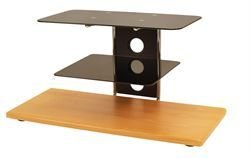 Alphason CS900/3-BE TV Stand