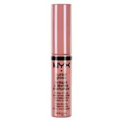 NYX Cosmetics Butter Lip Gloss Creme Brulee