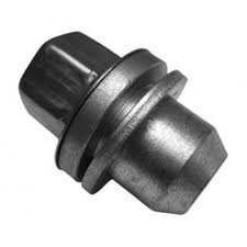Proper Spec RRD500290 Alloy Wheel Lug Nut