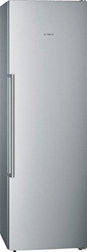 Siemens Gefrierschrank Edelstahl