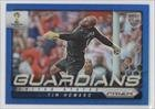 Sale alerts for Panini Prizm World Cup Tim Howard #27/199 United States (Trading Card) 2014 Panini Prizm World Cup Guardians Blue Prizms #24 - Covvet