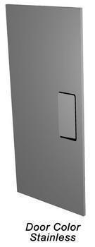 True Refrigeration Door Gasket front-635940