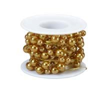 26 ft. Beaded Wire-gold (Oasis Beaded Wire compare prices)