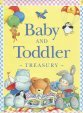 img - for baby and Toddler Treasury book / textbook / text book