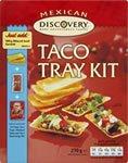 Discovery Taco Tray Kit