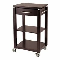 Cheap Kitchen Cart by Winsome Trading (B003LRIVBO)
