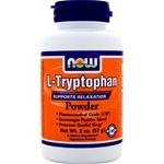 Now Foods L-tryptophan Powder, 2-Ounce