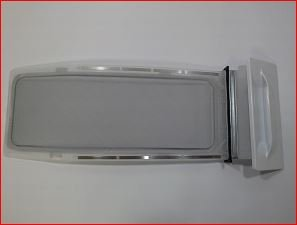 Whirlpool Dryer Lint Screen Filter