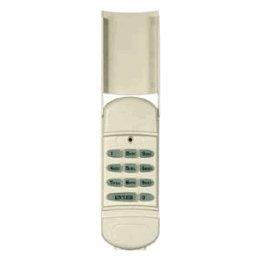 Kwikset Maximum Security Keyless Entry System Remote