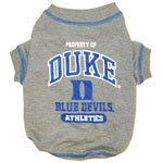 Pets First Collegiate Duke Blue Devils Dog Tee Shirt, Small (Duke Blue Devils Dry Fit Shirt compare prices)