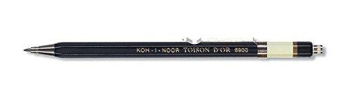 koh-i-noor-toison-d-or-5900-cl-todos-los-titulares-de-metal-plomo-con-clip-con-sacapuntas