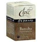 Ban-Cha Tea-Organic Choice Organic Teas 16 Bag