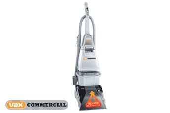 Vax VCW-04 Carpet Cleaner. Delivered Free with a 14 Day Money Back Guarantee by Mats4U.