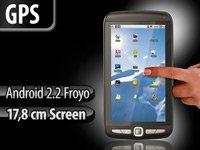 TOUCHLET TabletPC X2G mit GPS, WLAN, Bluetooth  Kundenbewertung und weitere Informationen