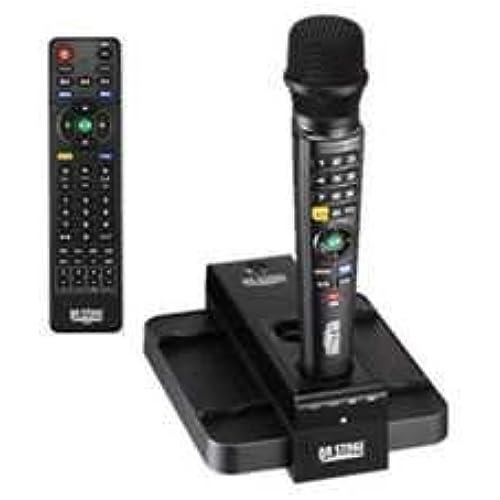 온・스테이지 퍼스널 카라오케 HDMI대응 PK-XA02W 796915-PK-XA02W