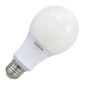 SYLVANIA ULTRA 100W LED Light Bulb Dimmable - Daylight 5000K, 25,000 hour life, E26 A19 Medium Base - Energy Star 15W (Osram Led Bulb compare prices)
