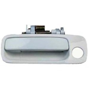 Motorking 69220aa010c0 97 01 toyota camry white 040 replacement driver side outside 1995 toyota camry interior door handle replacement