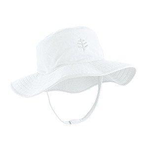 Coolibar UPF 50+ Infant Chlorine Resistant Bucket Sun Hat