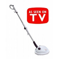 Sienna Q Steam Micro Fiber Floor Mop from Anvid Products