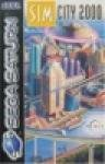 Sim City 2000 (Saturn - PAL)