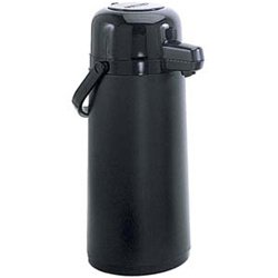 black-tin-body-airpot-with-push-button-top-22-liter