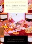 The Arabian Nights: Tales from a Thousand and One Nights [ARABIAN NIGHTS]