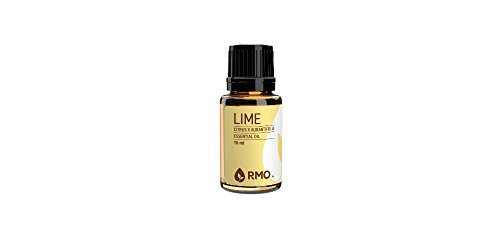 Rocky Mountain Oils Lime Essential Oil, 15ml
