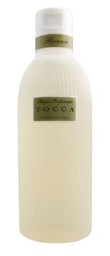 TOCCA トッカーケアウォッシュ フローレンスの香り 266ml