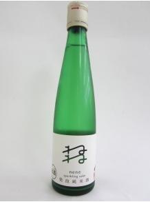 五橋 発泡性純米酒 ねね 300ml