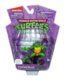 TEENAGE MUTANT NINJA TURTLES 3in DONATELLO FIGURE CLIP