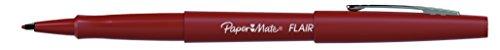 Paper Mate 1874693 - Bolígrafo de tinta gel (Paquete de 4)