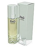 D & G Feminine By Dolce & Gabbana For Women. Eau De Toilette Spray 3.4 Ounces