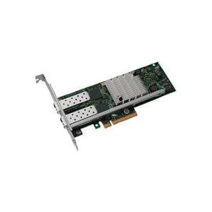 【クリックでお店のこの商品のページへ】intel 10Gigabit AF DA Dual Port Server Adapter: パソコン・周辺機器