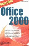 img - for Gran Libro Office 2000 (Spanish Edition) book / textbook / text book