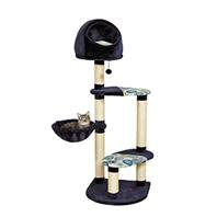 MidWest Cat Tree Resort Feline Furniture, 24.75 by 37.25 by 60-Inch
